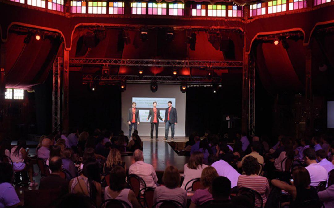 Convocada la segunda edición del Audi Creativity Challenge