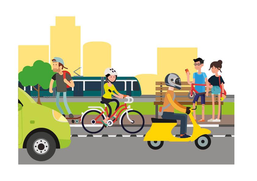 Se convoca la 12ª edición del concurso Jóvenes y Movilidad