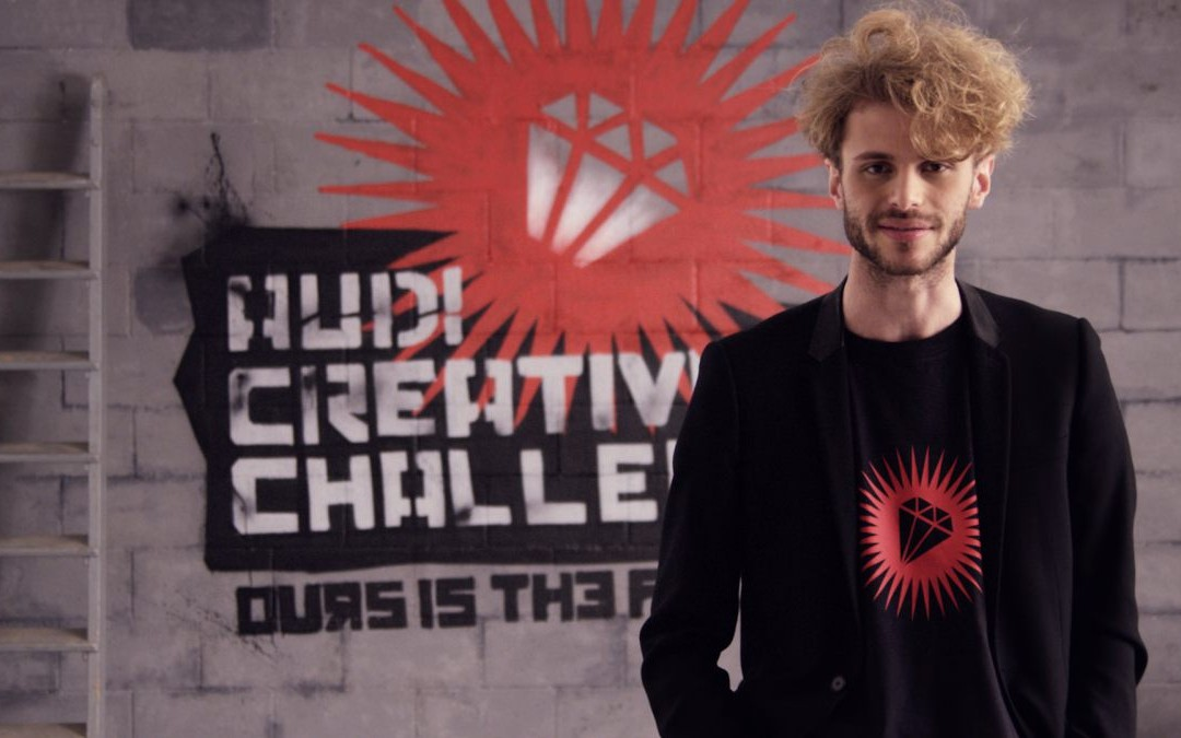 Audi Creativity Challenge,  la competición juvenil que promueve las ideas creativas para mejorar el futuro