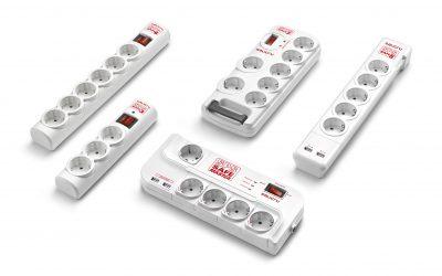 Salicru lanza una nueva gama de protectores eléctricos