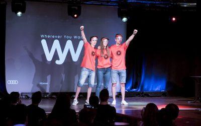 Audi Creativity Challenge: elegidos los 10 equipos finalistas de la 3ª edición