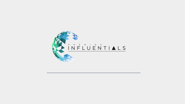 Vota en los premios Influentials 2018