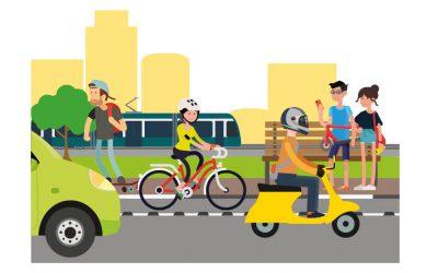 Es convoca la 12a edició del concurs Joves i Mobilitat