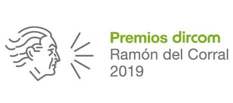 Dircom reconoce las mejores prácticas en Comunicación en la segunda edición de los Premios Dircom Ramón del Corral 2019