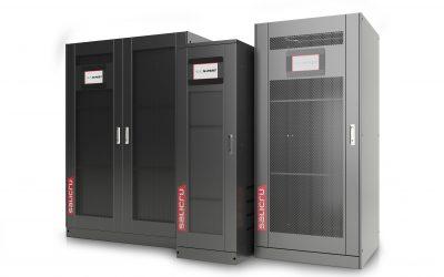 Salicru lanza SLC X-PERT, un SAI para instalaciones de gran potencia crític