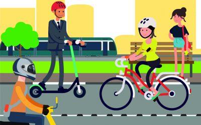 El RACC y el Servei Català de Trànsit convocan la 13a edición del concurso Jóvenes y Movilidad