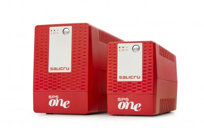Salicru renews the SPS ONE series, the ideal UPS for the electrical protection of domestic and professional office