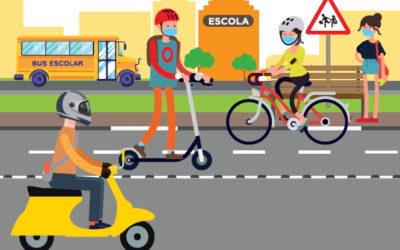 El RACC y el Servei Català de Trànsit convocan la 14a edición del Concurso Jóvenes y Movilidad