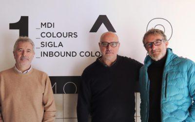 Inbound Colours, nueva agencia de marketing digital especializada en inbound marketing